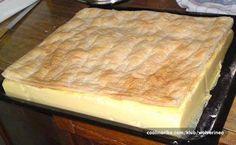 Deserti – Page 8 – Recepti za svaku priliku…. Torte Recepti, Kolaci I Torte, Sweet Recipes, Cake Recipes, Dessert Recipes, Croatian Cuisine, Puff Pastry Desserts, Torte Cake, Croatian Recipes