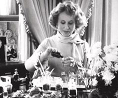 Estee Lauder: Became on of the wealthiest self- made woman entrepreneurs in America!