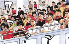 Manga Anime, Slam Dunk Anime, Gintama Funny, Inoue Takehiko, My Side, Manga Illustration, Slammed, Me Me Me Anime, Artsy