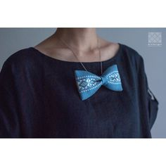 kogin embroidery bowtie  #winterlightcraft #こぎん #こぎん刺し #刺繍 #刺し #手仕事 #手作り #日本 #弘前 #民芸 #ハンドメイド #アクセサリー #蝶ネクタイ #kogin #embroidery #handmade #handcraft #artisan #craft #bowtie #accessories #necklace #fashion #etsy #unisex #style #bowtiesarecool #wardrobe #刺繡 #手作 Kogin, Artisan, Brooch, Embroidery, Instagram Posts, Etsy, Accessories, Craftsman, Brooch Pin
