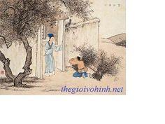 Lời nói dối được nói nhiều thì sẽ trở thành lời nói thật  thegioivohinh.net