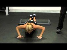 Bob Harpers Bikini Body Workout Anleitungen zu Videos For My Health Body Fitness, Fitness Tips, Fitness Motivation, Health Fitness, Biggest Loser Trainers, Bikini Body Workout Plan, Workout Videos, Exercise Videos, Tutorials