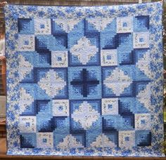 jeanannquilts: How it started.....