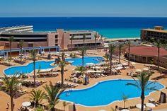 IBEROSTAR Playa Gaviotas Park Fuerteventura, sito ufficiale   Hotel Playa Jandía spa