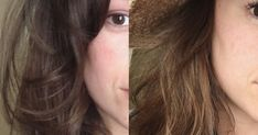 Experiment: Chamomile to Lighten Hair Naturaly Lighten Hair, Lighten Hair Naturally, How To Lighten Hair, Lightening Dark Hair, Experiment, New Hair, Hair Ideas, Natural Hair Styles