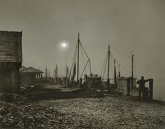 Ocean City, Maryland • A. Aubrey Bodine