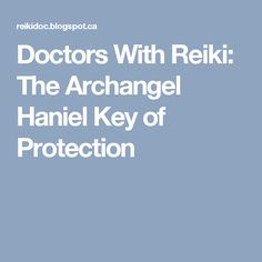 This Angelic Healing Key comes from Archangel Courtney, who is an incarnation of Archangel Haniel. It's pretty straightforward. Archangel Haniel, Ascended Masters, Doctors, Reiki, Angels, Healing, Key, Unique Key, Angel