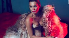 With a list of clients and collaborators that reads like a who's who of fashion, Mert and Marcus are two of the most in-demand photographers working today.