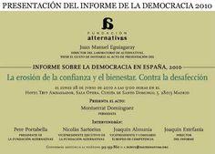 [Entrada actualizada el 29 de Junio de 2010] El diario El País publicó ayer…