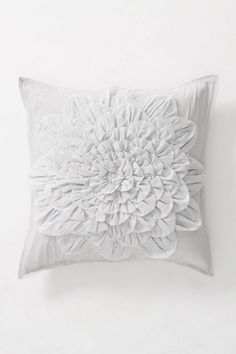 Anthropologie pillow by darcy
