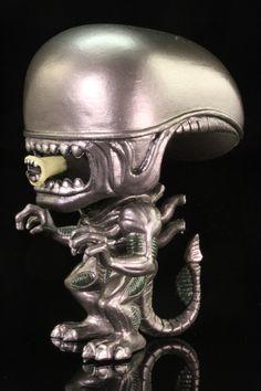 Funko Pop Movies Alien Alien #30