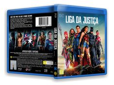 Liga da Justiça [Custom]