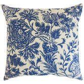Found it at Wayfair - Bionda Floral Pillow