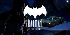 Get Your First Look At BATMAN - The Telltale Series #E3  http://techaeris.com/2016/06/15/get-first-look-batman-telltale-series/