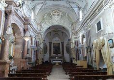 www.tourdelgolfo.com chiesa di alcamo