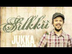 Jukka poika - Silkkii - YouTube