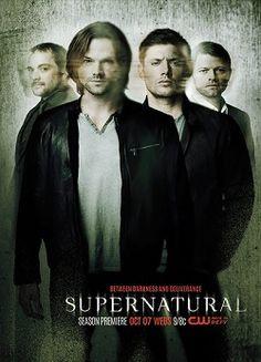Supernatural   11.Sezon   Tüm Bölümler   HDTV x264 10.Bölüm eklendi...