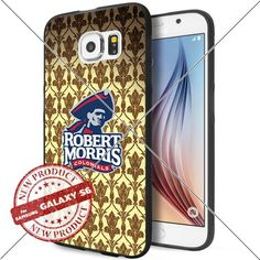 Case Robert Morris Colonials Logo NCAA Gadget 1488 Samsung Galaxy S6 Black Case Smartphone Case Cover Collector TPU Rubber original by Lucky Case [Sherlocked] Lucky_case26 http://www.amazon.com/dp/B017X142SY/ref=cm_sw_r_pi_dp_dHQswb1YK03N7