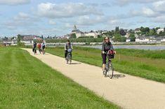 Fietsen in Frankrijk | Mooie fietsroute langs de Loire - La Loire à Vélo