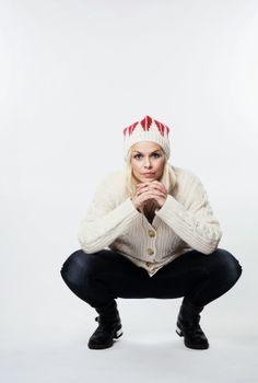 Marion R: Lotuslue Needlework, Winter Hats, Beanie, Knitting, Inspiration, Fashion, Embroidery, Biblical Inspiration, Moda
