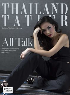 Thailand Tatler April 2014