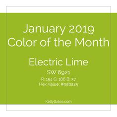 January's energy wil