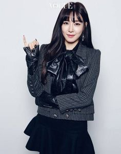 170111 UNICEF x SM Louis Vuitton SNSD Tiffany