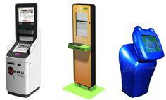 interactive kiosk designers - Google Search