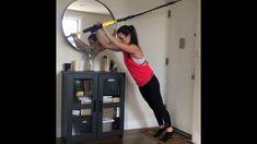 TRX Freestyle Friday   2/1 - YouTube Suspension Training, Trx, Rebounding, Kickboxing, Strength Training, Body Weight, Workouts, Friday, Exercise