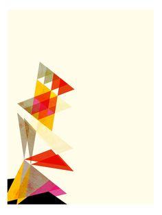 My Illustration: abstract Vector illustration
