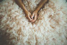 awesome wedding dress // alec vanderboom