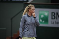 Thoughful Maria... ©FFT/CD