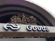 Station Gouda / NS Gouda