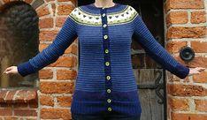 Ravelry: Sinnasaujakka pattern by Pinneguri
