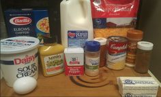 Crock Pot Macaroni and Cheese Recipe