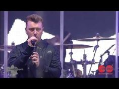 Sam Smith - I'm Not The Only One - Lowlands 2014  Still love him damn theres got to be a reason for this !