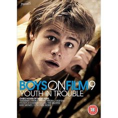 Boys on Film 9: Youth in Trouble (2013)