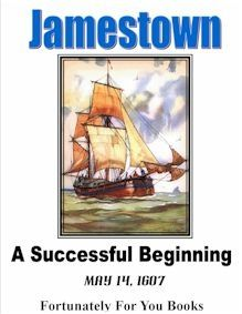 Jamestown Mini Lapbook - Fortunately For You Books |  | Mini LapbooksCurrClick