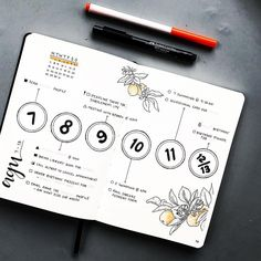 536 Likes, 5 Comments - Planner Inspiration (@showmeyourplanner) on Instagram