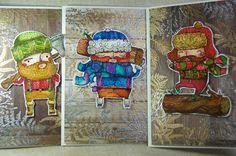 LePetiteMarket Winter Lumberjack  http://fankakoralik4.blogspot.com/2017/11/winter-lumberjack-drwal-na-zime.html