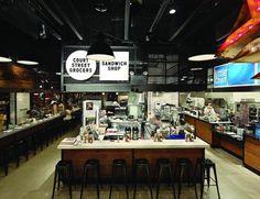 Inside Gotham West Market   Restaurant Business