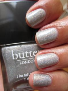 butter LONDON Dodgy Barnett
