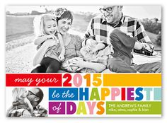 Happiest Of Days 5x7 Stationery Card by Petite Lemon | Shutterfly