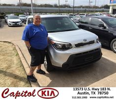 The sales people were great - yvonne paz, Thursday, March 05, 2015  http://www.capitolkia.net/?utm_source=Flickr&utm_medium=DMaxx_Photo&utm_campaign=DeliveryMaxx