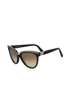 739badccfe650 DVF Mila Cat Eye Sunglasses Boho Look
