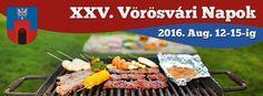 Vörösvári Napok 2016 | varkapu.info
