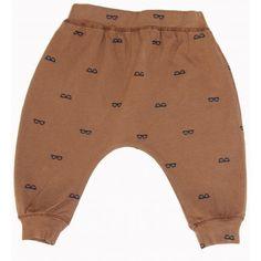 Emile & Ida Printed Baby Pants (Pre-Order)