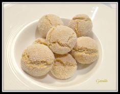 macarrones Bilbao Bilbao, Macarons, Plum Cake, Spanish Food, Cupcakes, Sugar, Cookies, Scones, Gluten