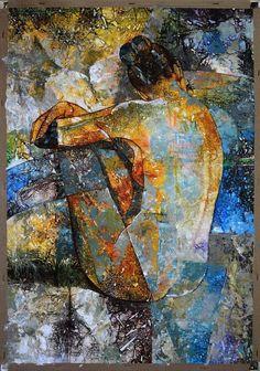 Fine art Artist Inam Raja - Latif Z - Google+