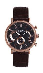 Mostrar detalhes para Relógio de Pulso ORCYL OR1111